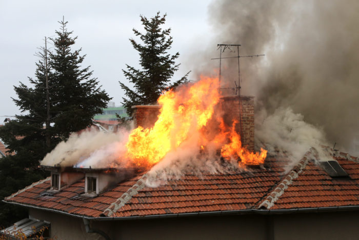 7 Steps To Take When Fire & Smoke Damage Strikes